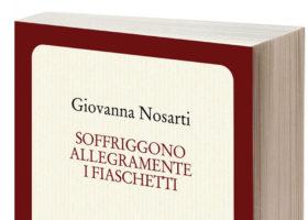La poetessa Giovanna Nosarti dedica la copertina al nostro Pomodoro Fiaschetto